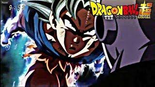 Son Goku VS Jiren Full Fight Review! Dragon Ball Super Episode 109-110 LIMIT BREAKER! Spirit Bomb