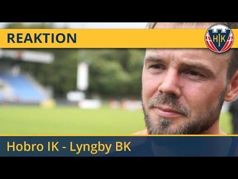 Gotfredsen: Begrænset hvor meget Lyngby kommer til
