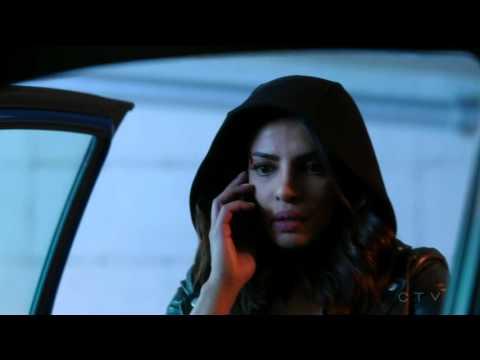 Is Drew Perale mastermind nuke bomb  Priyanka ChopraAlex Parrish   Quantico tv series 1