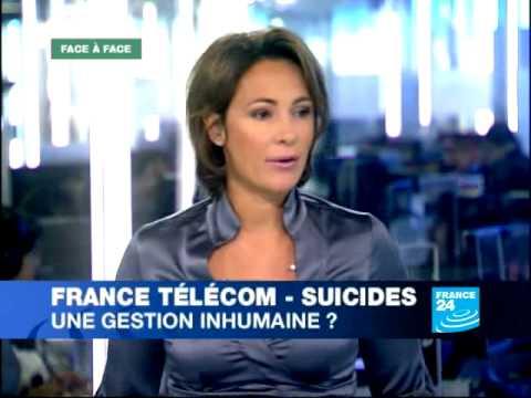 France Télécom, une gestion inhumaine ?