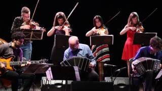 Arrinconado (S. Jarupkin) - Orquesta Utópica