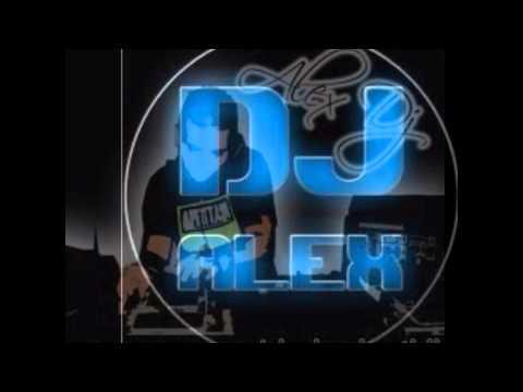 DJ Alex Remix Never Be Alone (Remix 2013)