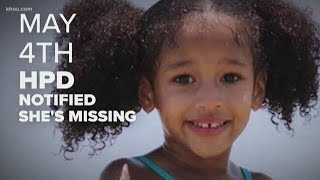 Timeline: Disappearance Of Maleah Davis. NEW 45 THOUSAND DOLLAR BAIL SET FOR VENCE
