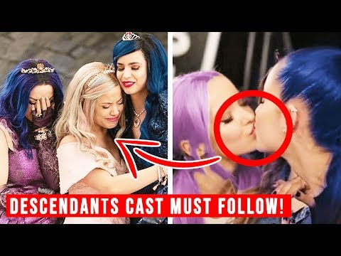 crazy-rules-descendants-cast-must-follow