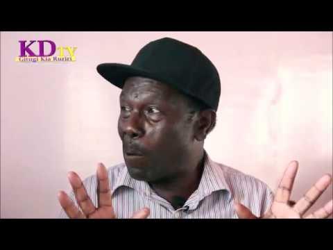 MUSAIMO WANJERI INTERVIEW