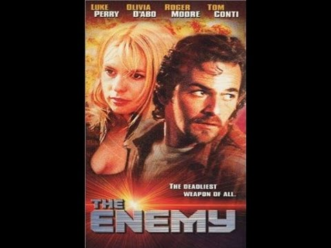 Learn English Through Story | The Enemy by Desmond Bagley (Level 5)