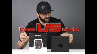 Which is BEST | Compex Vs. PowerDot
