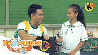 Knowledge On The Go: Filipino | Panghalip na Panaklaw