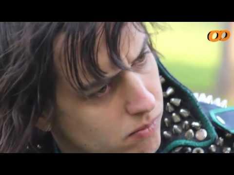 Julian Casablancas Interview - Lollapalooza Chile 2014