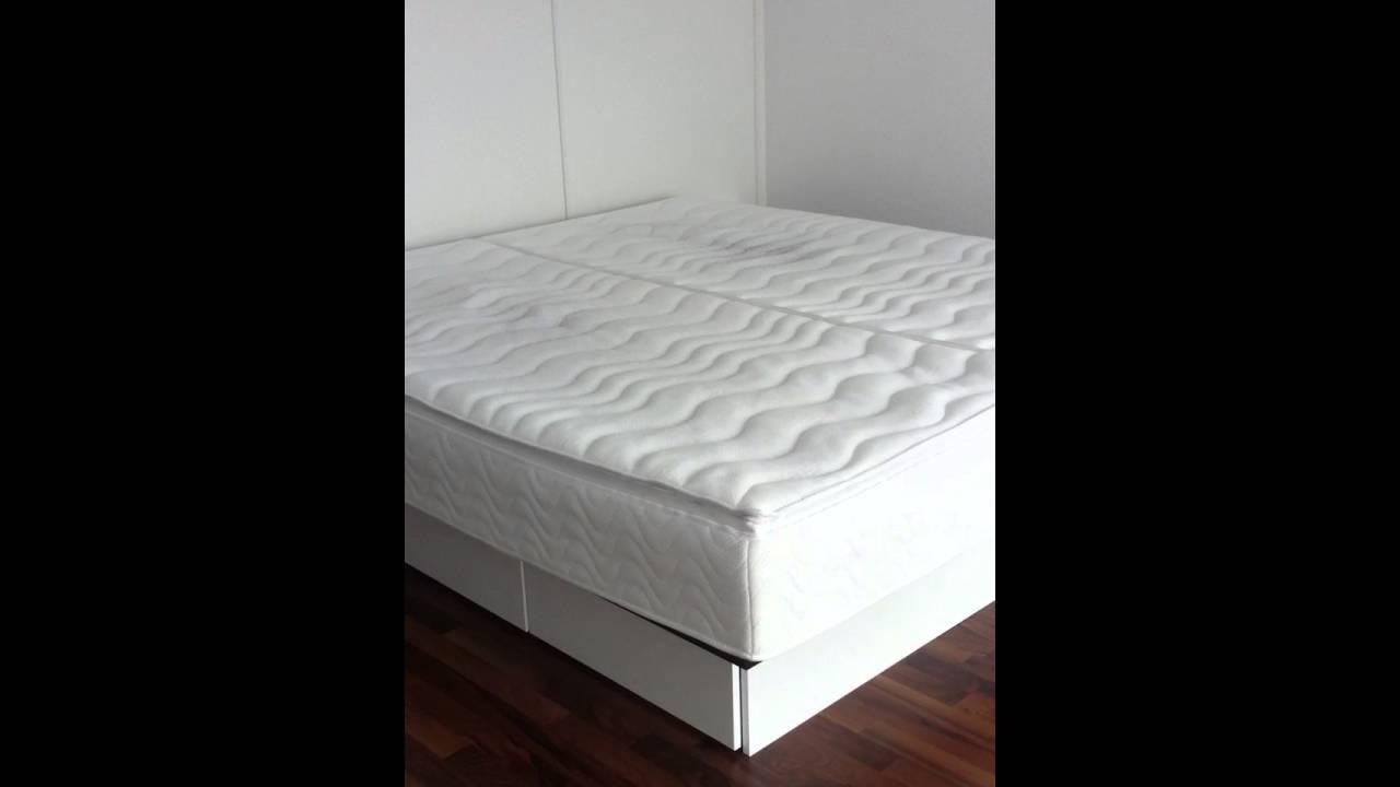 wie sie den stauraum unter dem bett nutzen k nnen und. Black Bedroom Furniture Sets. Home Design Ideas