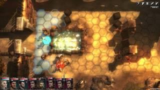 Blackguards - Random Game adventures