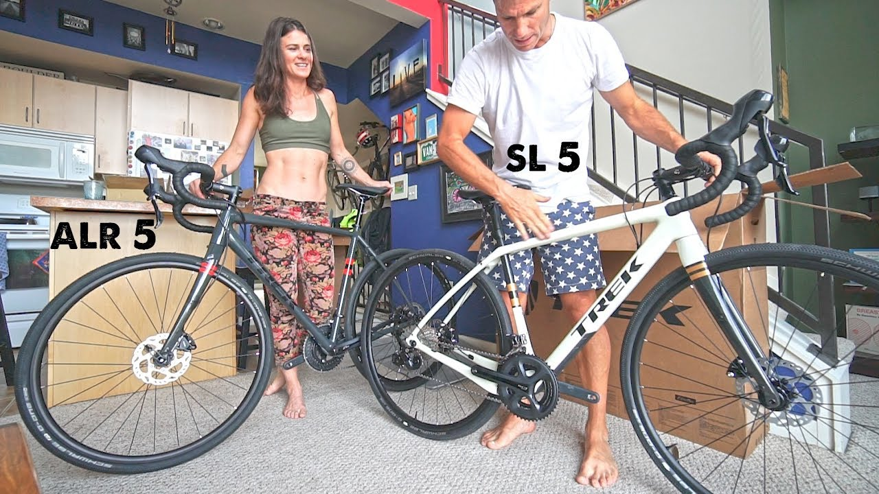 6284085e6e6 Trek Checkpoint Gravel Bike Review-We Rode em' 3500 Miles Across the ...