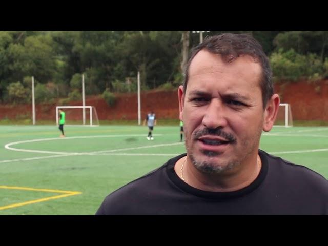 Presidente fala sobre o projeto do Guarapuava Futebol Clube