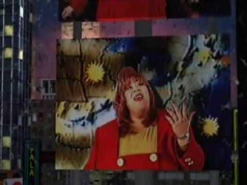 Martha Wash - It's Raining Men....The Sequal