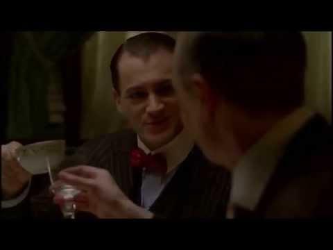 Arnold Rothstein/Charlie Luciano Bromance [Boardwalk Empire] Pt.1