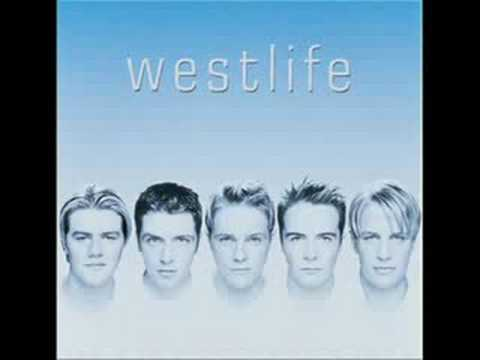 Westlife - Fool Again Remix