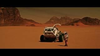 THE MARTIAN - STARMAN (david bowie) (music video) (hd)