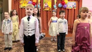 6 - Прощальные стихи про детский сад.
