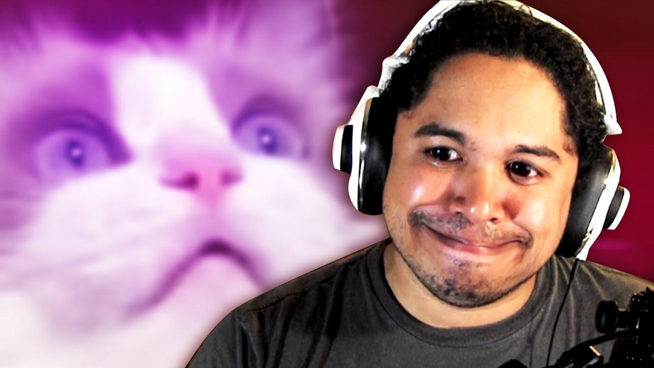 youtube video essayer de ne pas rire