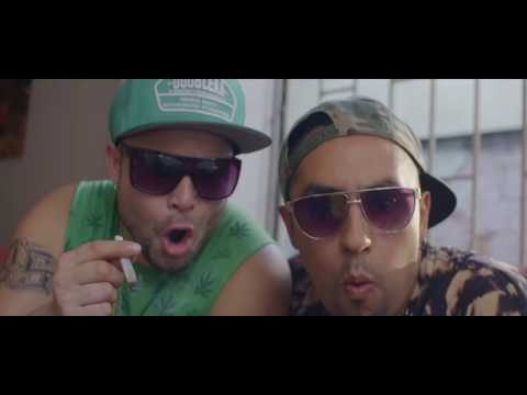 Elixir de Beat Ft. Dinelly - Love Weed (Official Video)