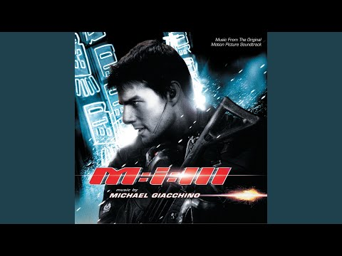 Mission: Impossible Theme