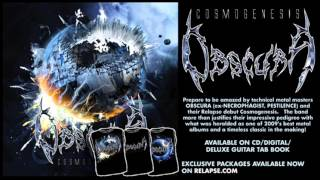 Obscura - Infinite Rotation (2009)