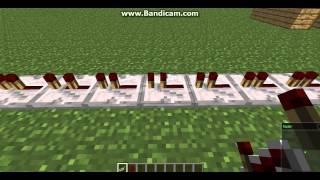 Как сделать вечный двигатель в Minecraft 1.5.2