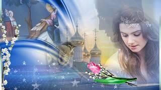 ВЕРБНОЕ ВОСКРЕСЕНЬЕ   Самое красивое видео  с Вербным Воскресеньем