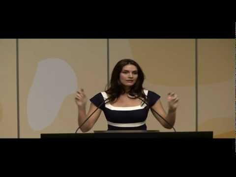 Geneva Summit 1: Nazanin Afshin Jam