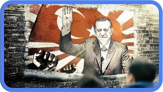 Wird Erdogan zum Diktator?