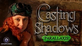 Casting Shadows - Paralaxis - Horror Anthology Series