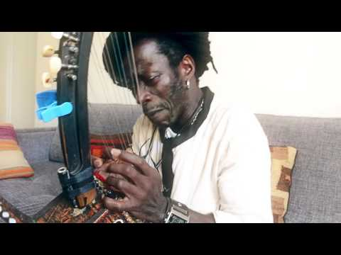 Crazy african instrument