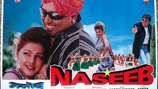 Naseeb Full Hindi Movie (1998) - Govinda | Mamta Kulkarni | Kadar Khan