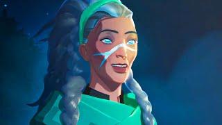 EVERWILD Trailer (2020) Xbox Series X