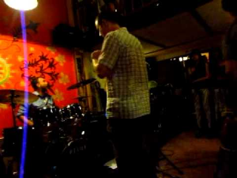 Segue Riot - the whole gig at The North gate Jazz Co-op, Chiang Mai