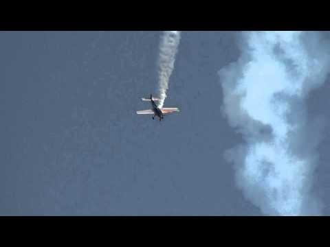 Florida International Airshow - Patty Wagstaff - Extra 300