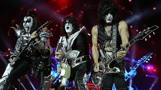KISS - Rock 'n Roll All Night - LIVE - 2019 - FRONT ROW -  (Honda Center - Anaheim, CA)
