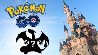 POKEMON GO À DISNEYLAND PARIS(Partons à la découverte des Pokémons à Disneyland Paris, quelle surprise allons nous trouver ? Vous pouvez me retrouver sur mes reseaux sociaux ..., 2016-07-23T10:00:01.000Z)