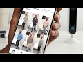 Amazon's Echo Look acts as a fashion assistant