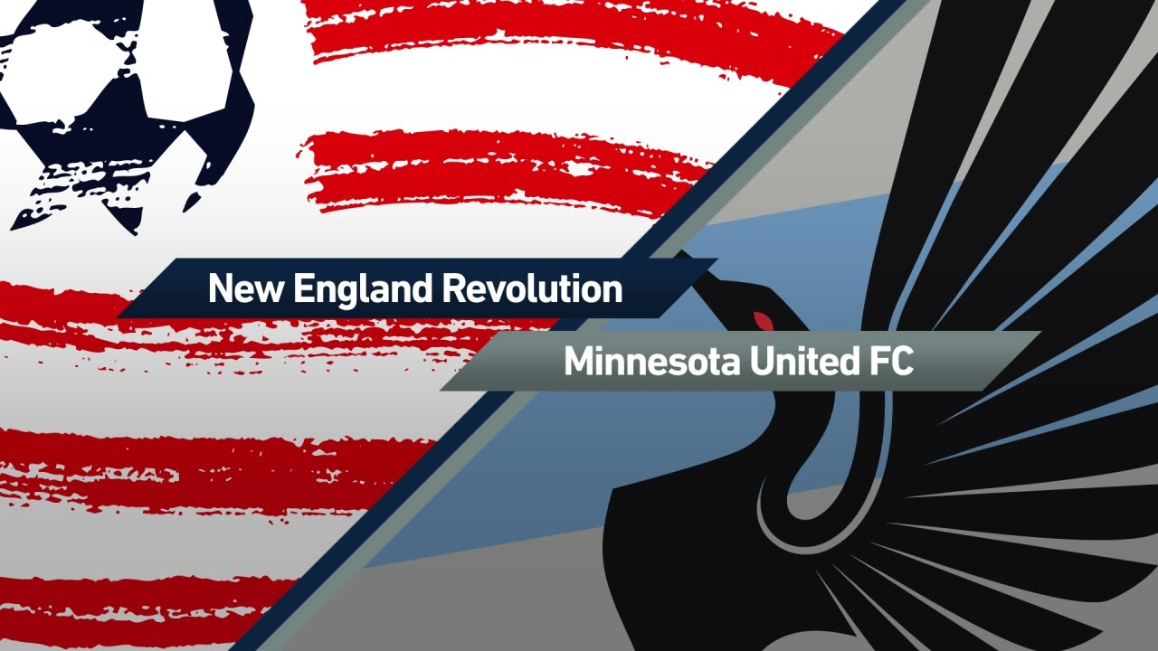 New England Revolution  Home Opener