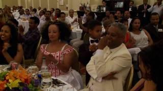 Honoring Tamagne Beyene