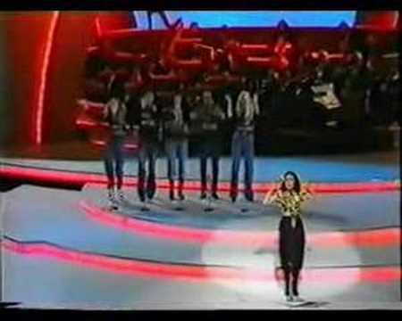 Eurovision 1977 - Italy