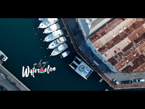 Barbados Travel Video  | Sailing @meandmywatermelon