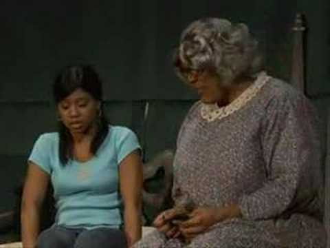 Madea Goes to Jail - Madea Speaks - 11.3KB