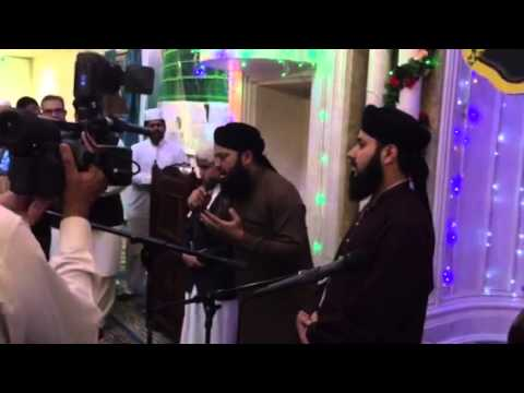 Ya Nabi Salam by Ismail Hussain, Ghulam Mustafa and Sajid Qadri