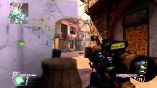 ZeiT-WeaZeL - Black Ops II Game Clip