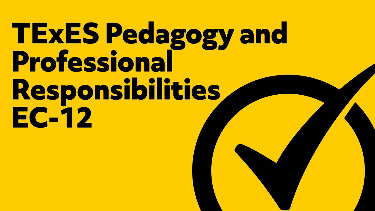Free texes pedagogy and professional responsibilities ec 12 free texes pedagogy and professional responsibilities ec 12 practice test 160 1betcityfo Gallery