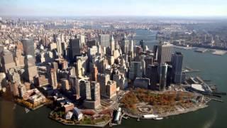 As 10 cidades mais visitadas do mundo (2013)