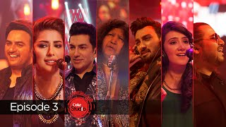 Episode 3 Promo, Coke Studio, Season 9