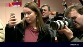 Опять Мара Багдасарян   18.01.2017 золотая особа  колбасная королева